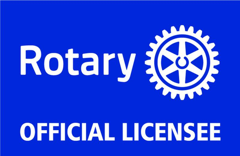 Official licensee of websites for Rotary International